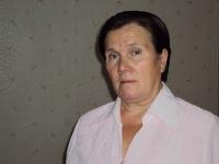 Степанова Алевтина