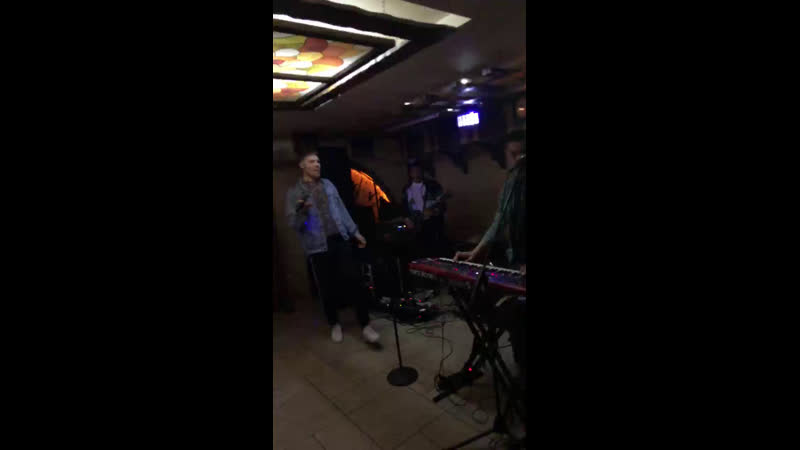 Live EUROBEER Ресторан ЕвроБир Вологда