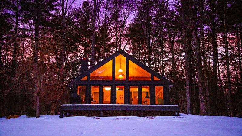 """Catskill Mountain Cabin - """"Cabin 8"""" Kerhonkson, NY"""