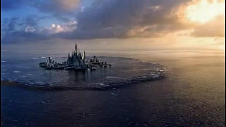 ЗВЕЗДНЫЕ ВРАТА Атлантида 1 сезон 1 я серия