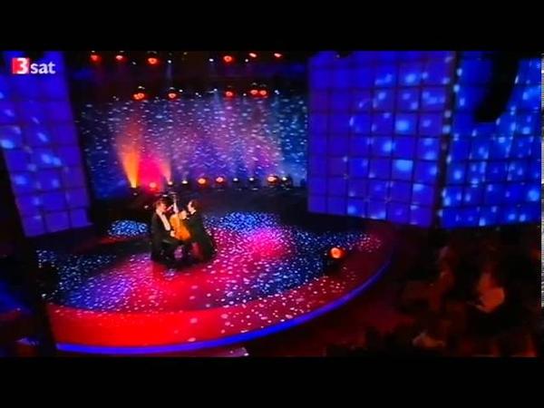 Laurent Cirade Paul Staicu Kabarett 3Sat 26 09 2011