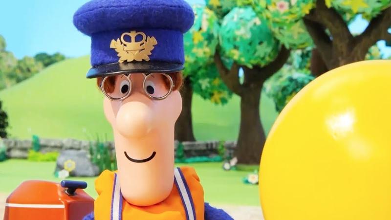 Postman Pat Rubber Ducks Postman Pat Full Episodes