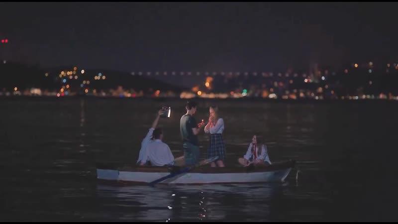 Sinan Işık ( автор - Teen Song)