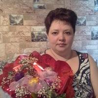 Наталья Сулягина