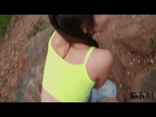 [Mofos] Catalina_Ossa Horny Chick On A Tree, POV NewPorn2020