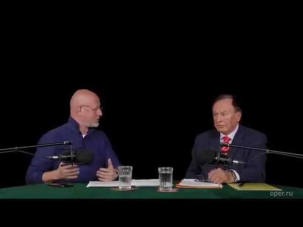 Гоблин консультирует Соколова что делать с трупом