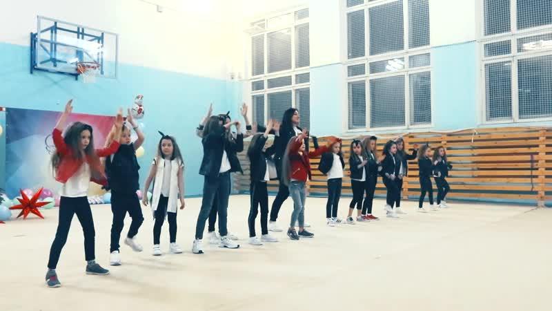 Танец Рокеры Школа Танцев ART Gymnastics