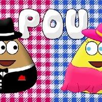 Pou ( Телефонная игрушка)