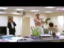 Александра Скачкова в фильме В движении (2002, Филипп Янковский) HDTV 1080i - Голая? Секси!