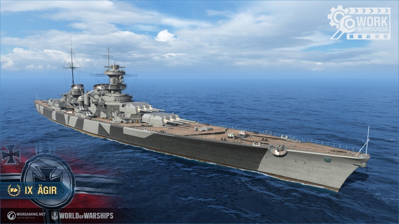 Закрытое тестирование, новые корабли., изображение №4