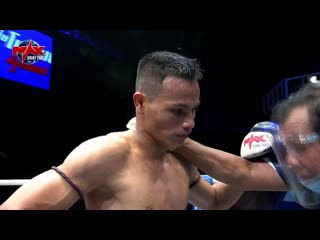 Max Muay Thai The Global Fight ศึกกระชากแชมป์ วันที่ 30 กรกฎาคม 2563