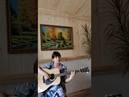 Читатели сельской библиотеки № 14 с Марьина Роща во Всекубанской акции Читаем Пушкина 2020