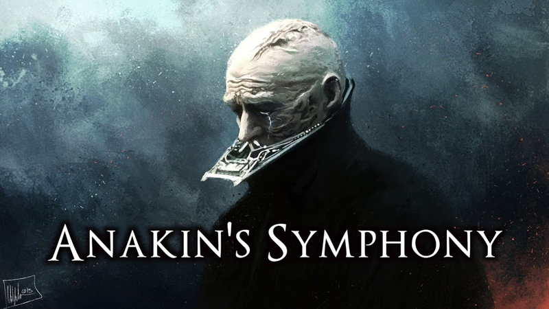 Anakins Symphony | Orchestra Piano Suite Extended