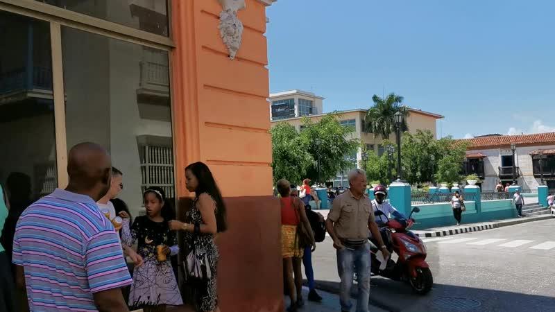 Cuba Santiago de Cuba поездка за сигарами