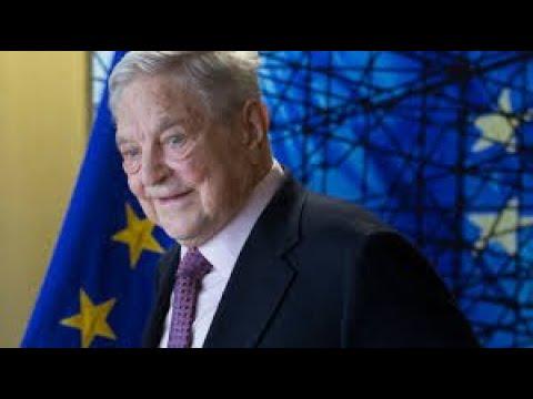 MaP 459 Söros a Brusel se bojí, že se Češi, Maďaři a Poláci vzbouří a přestanou jim platit miliardy!