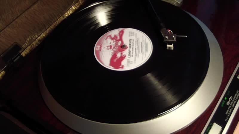 Lenny Kravitz Eleutheria 1993 vinyl