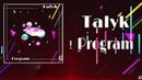 Talyk - Program