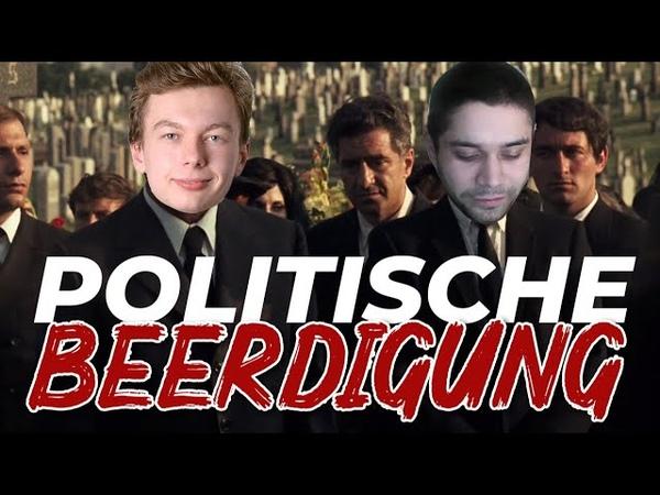 Politischer Nachruf - Kilic und Radtke über Kahrs
