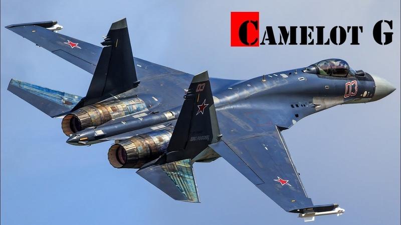 ОН РАЗВЕРНУЛСЯ НА МЕСТЕ турки воочию увидели разницу между Су-35 и F-16 Fighting Falcon