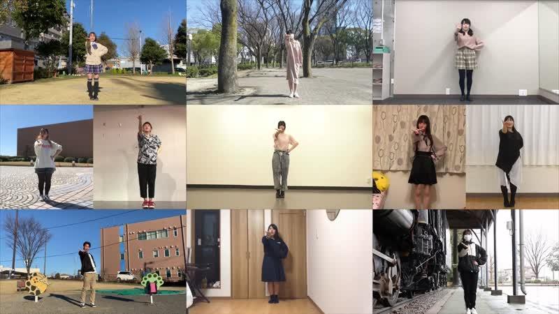 Blessing 踊ってみた in静岡 1080 x 1920 sm36596061