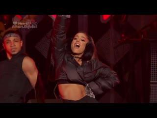 Ariana Grande - Full Performance (Live At iHeartRadio Jingle Ball 2016) HD
