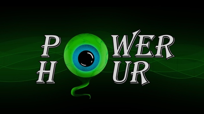 The Jacksepticeye Power Hour - Game