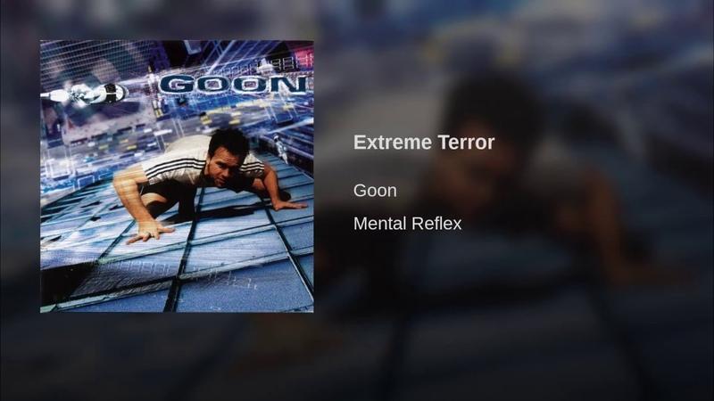 Goon Extreme Terror