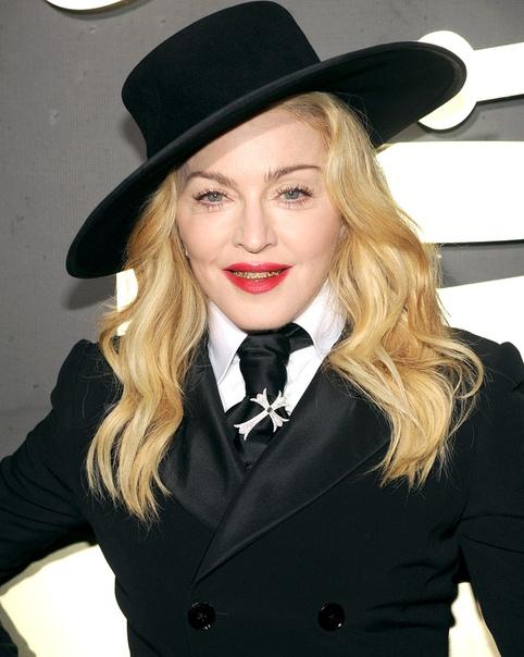 Мадонна: