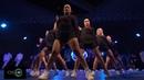 Танцы. Один из самых классных танцев за всю историю