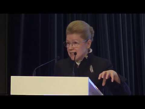 Выступление сенатора Мизулиной Е Б Запрет это свобода Права это несвобода 22 04 2019
