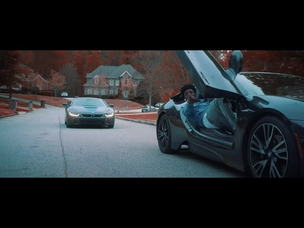 Yungeen Ace - Im the One (Official Music Video)
