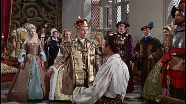 Película El Príncipe y el Mendigo ( 1962 ) - D.Latino