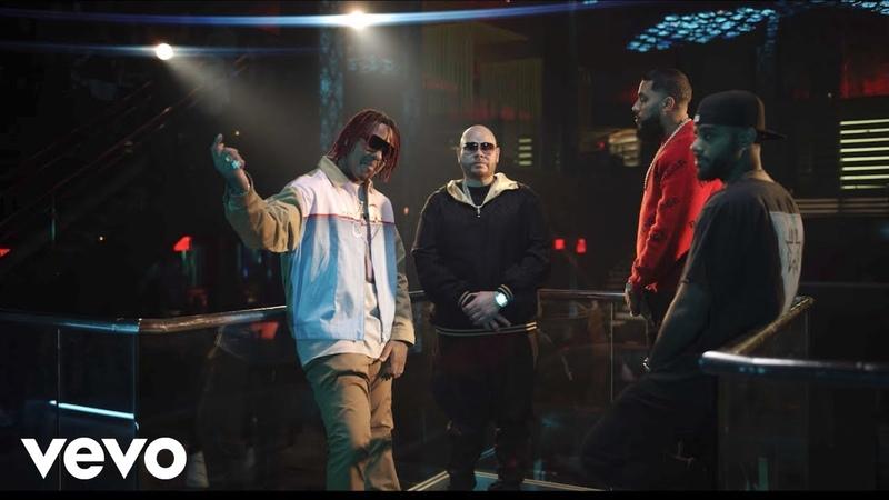 Fat Joe Dre Hands on You Official Video ft Jeremih Bryson Tiller