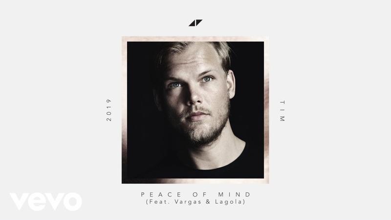 Avicii Peace Of Mind Lyric Video ft Vargas Lagola