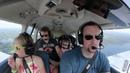 Family Trip in the Piper Archer