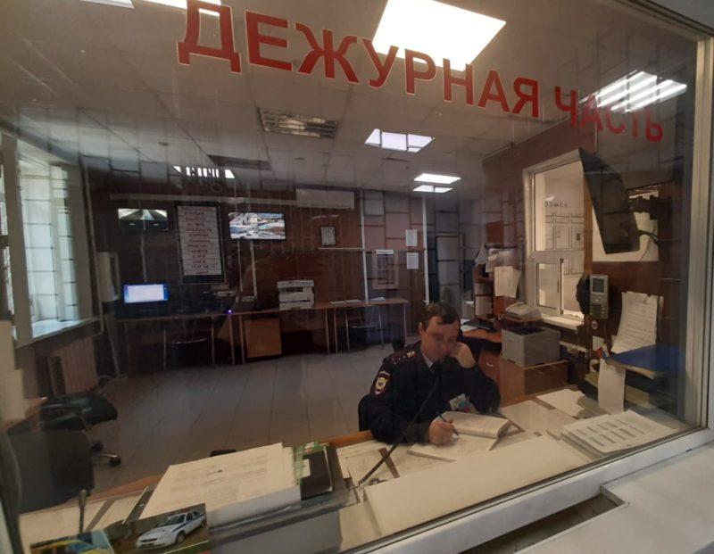 Четверо жителей КЧР совершили преступление в Сторожевой