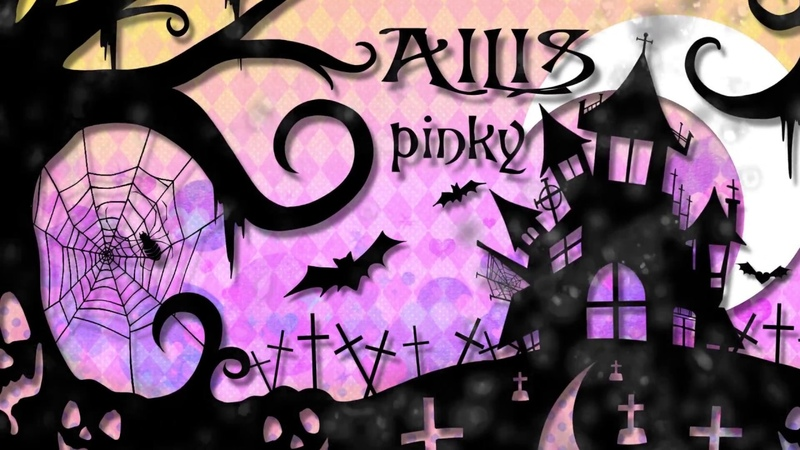 AILIS pinky Official Stream
