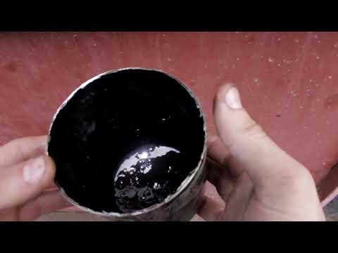 Что будет если поставить Магнит на фильтр в Т 40 Фильтр Центрифуга