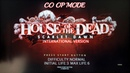 House of the dead scarlet dawn (Default set) Co op Play