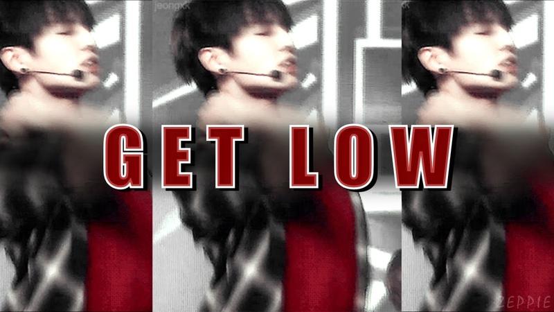 Jungkook 정국 | Get Low