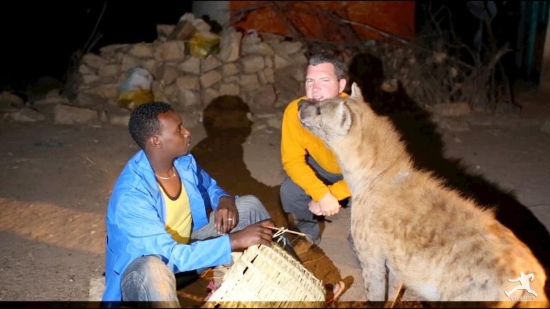 Ethiopia Harar Dire Dawa