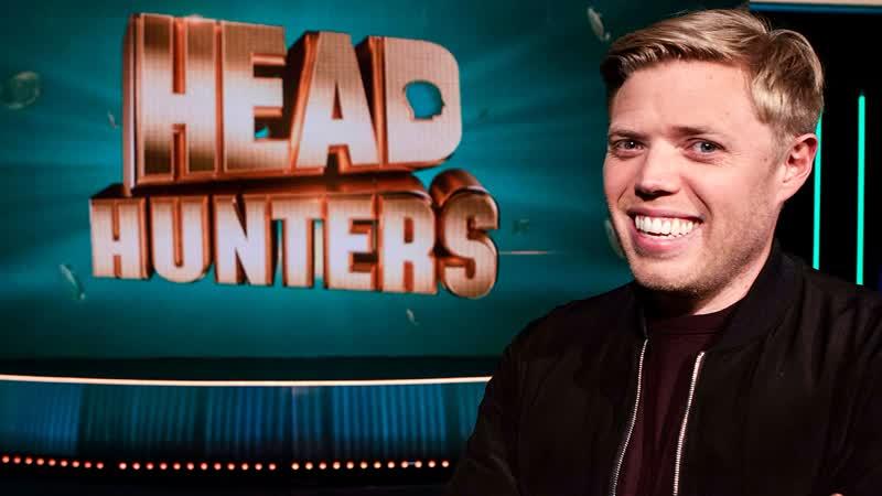 Head Hunters S01E01 2019 10 07