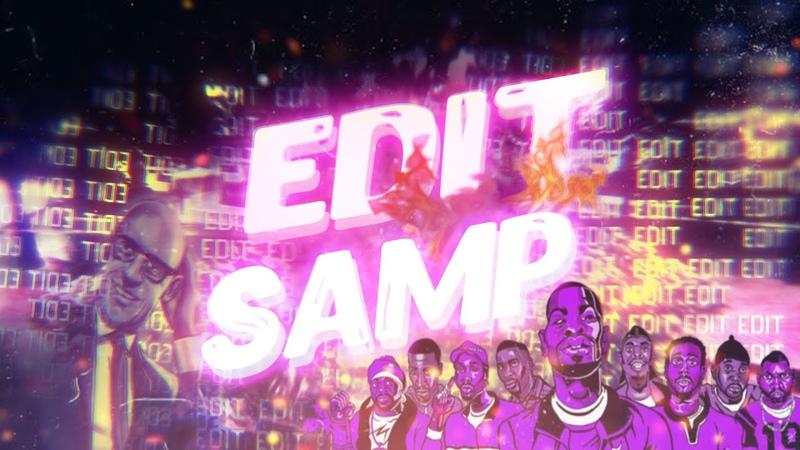 | EDIT SAMP - Yung Hefner | - BY ytimenOFF 🔥 ЗАКАЗНАЯ РАБОТА ДЛЯ DEFLORED 🔥 ( ЭДИТ SAMP )