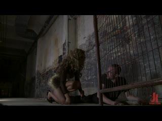 Jessica Fox, Jessy Dubai & Honey Foxxx - Remastered [2014 г., Shemale On Male, Anal, Hardcore, Bareback, Gangbang, Cumshot]