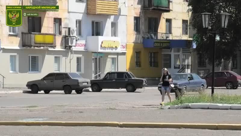 Благодаря режиму тишины на прифронтовых территориях начато восстановление инфраструктуры