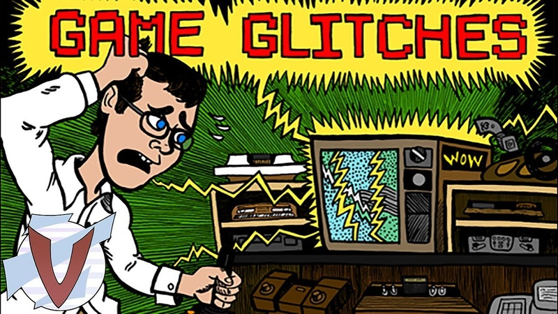 Game Glitches AVGN 92 RUS RVV