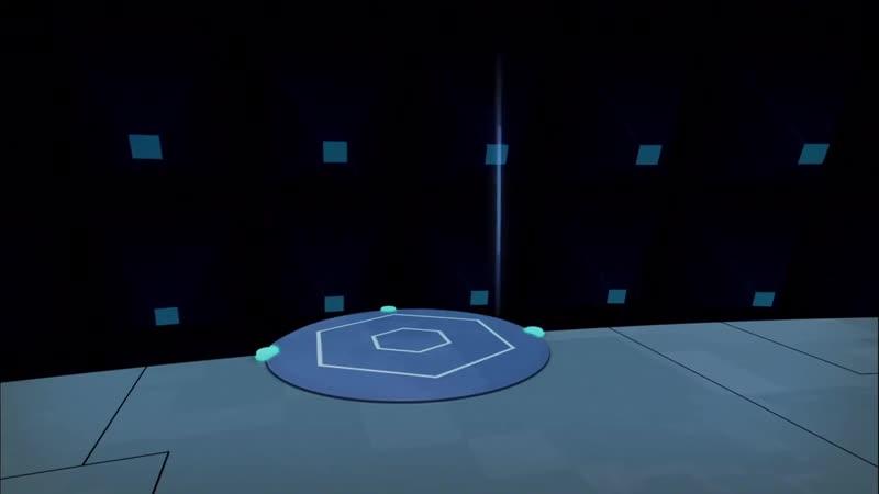 Код Лиоко- Эволюция EP6 - Подозрения [FullHD 1080p]