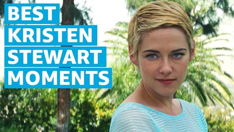 Best Kristen Stewart Moments as Jean Seberg Amazon Prime Video
