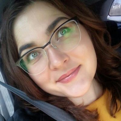 Екатерина Нищенко