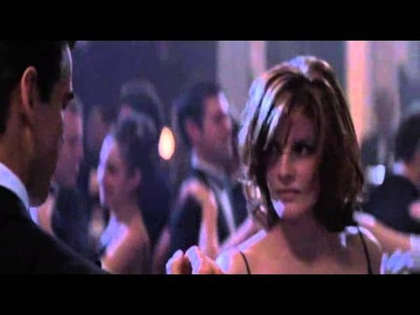 The Tomas Crown Affair 1999 Pierce Brosnan Rene Russo Dance